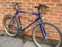 Townsend Eclipse mountain bike MTB - ready to ride - central Oxford