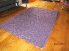 JOHN LEWIS 100% Wool Rug
