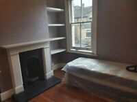 Modest room in West London for short or long term