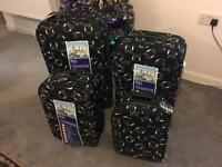 Suitcase Set of 4