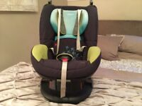 Maxi coding stage 2 car seat