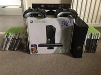 XBox 360 Kinect Collection