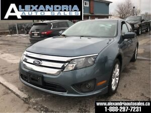 2012 Ford Fusion SE/safety included