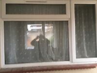 UPVC window and door