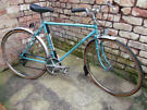 Vintage Kalkhoff Trident gents bicycle. 10 gears 20.5 inch bike frame - excellent working order