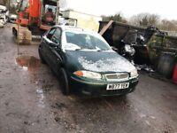2000 Rover 2161 E 16v 5dr Hatchback 1.6L Green Petrol BREAKING FOR SPARES