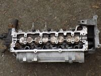 engine head for Nissan or Renault 1500 dci