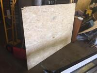 12x osb sheets approx 170cm x 122cm
