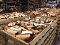 Seasoned Firewood - Newtownabbey
