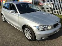 2006 BMW 116i 1 Series 1 Year MOT! Great Condition Throughout! Rear Parking Sensors!