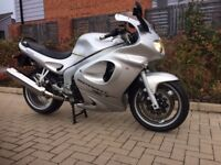 Immaculate condition Triumph Sprint ST 955