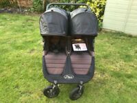 City mini GT double buggy