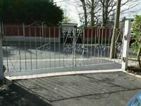 Garden Drive Gates