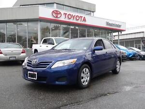 2011 Toyota Camry Great Price!