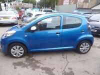 Citroen C1 Splash,3 door hatchback,1 previous owner,2 keys,£20 a year road tax,only 55k,great mpg