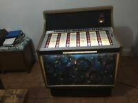 NSM Jukebox Model-Hit120