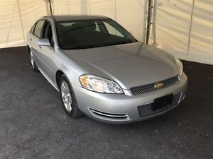 2012 Chevrolet Impala LT LOW KILOMETRE LOCAL TRADE!!!