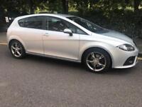 Seat Leon Cupra 2.0TDi FR 550 Remaped 210BHP
