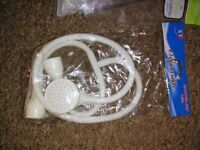 Shower Hose - Brand New/Un-used at £1
