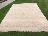 Next large deep pile rug