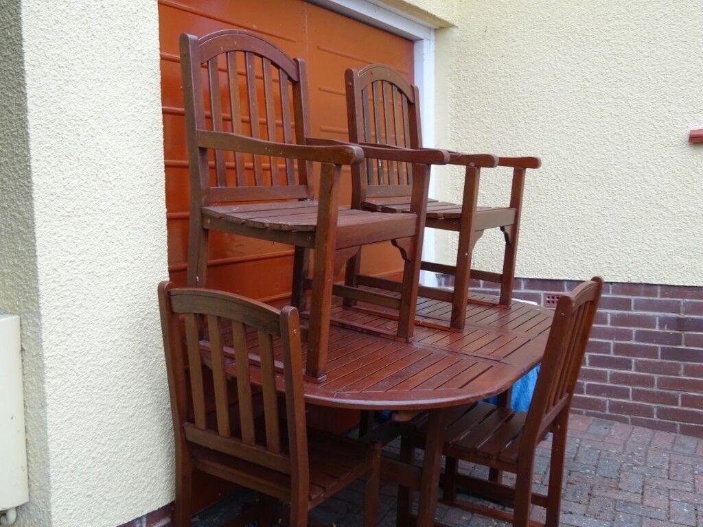 garden furniture | in Newton Abbot, Devon | Gumtree