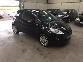 60 Reg Ford KA 1.2 tdci pristine guaranteed cheapest in country