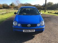 VW POLO 1.2 LOW MILEAGE!! FULL VW HISTORY !!