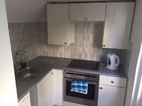 S.B Lets are delighted to offer a large, fully furnished studio flat for short term let