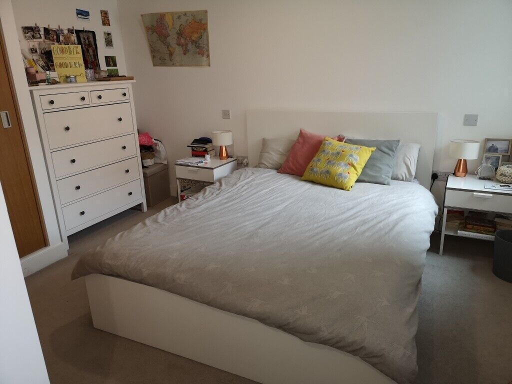 IKEA Bedroom Furniture in Canning Town  in Canning Town, London  Gumtree