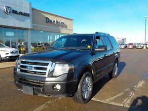2012 Ford Expedition Ford Expedition Limited
