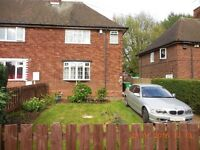 3 Bed Semi-Detached house, Beechdale Road, Bilborough, Nottingham, NG8 3AE