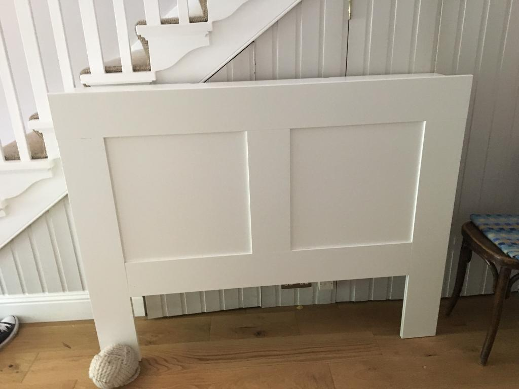 IKEA Brimnes Headboard with storage in Jordanhill, Glasgow Gumtree