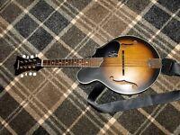 Mandolin ...Tanglewood mandolin in perfect condition
