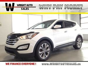 2013 Hyundai Santa Fe SPORT| AWD| LEATHER| SUNROOF| BLUETOOTH| 1