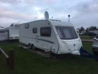 Swift Charisma 590 6 berth 2008