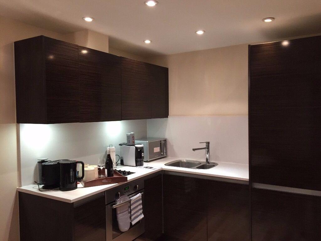 Luxury Bathrooms Norwich 2-bed, 2-bath luxury city centre apartment (norwich nr1) | in