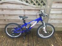 Carrera Blast kids Mountain bike