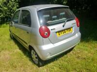 AUTOMATIC CHEAPEST 56PLATE MOT JANUARY 2019 SMALLER THAN A 1 LITRE ENGINE LOW MILLEGE 63,000 5DOORS