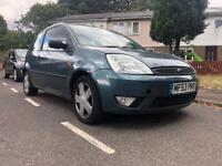 Ford Fiesta 1.4 TDCI - Spare / Repairs Cat C £350 only