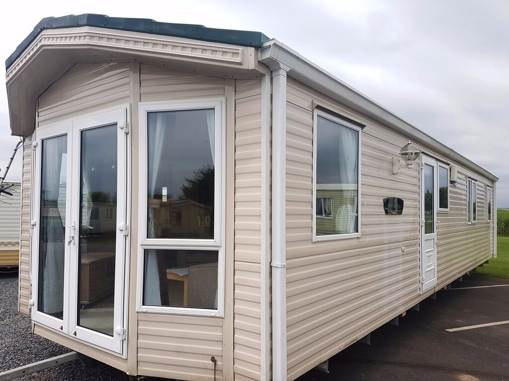 Willerby Winchester 3 Bedroom Static On Grange Leisure Park Coastfields With 2018 GROUND RENT INC