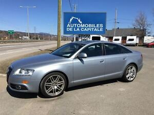 2009 Audi A6 4.2 - TECH PACKAGE
