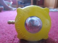 Gas regulator 2 available priced EACH NEW