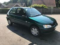 Peugeot 106 1.1 Independence