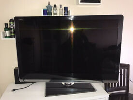 """no smart,46"""",TV(made in Japan),LED,FULL HD,SLIM,FREEVIEW''"""