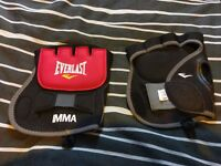 Everlast MMA Gloves Size: L/XL