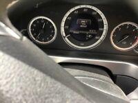 Mercedes-Benz, E CLASS, Saloon, 2012, Semi-Auto, 2143 (cc), 4 doors