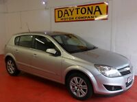 Vauxhall Astra Design 1.8 Hatch 5 Dr Reduced to clear