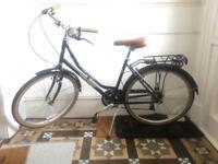 Ladies Viking Gazette Traditional Leisure Bike
