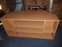 Tv unit very good condition