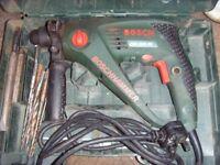 Bosch PBH 2000 RE SDS Rotary Hammer Drill